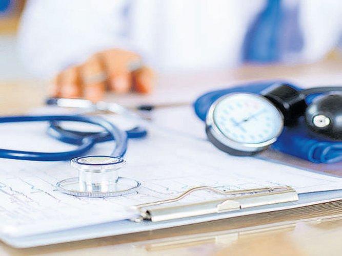 Pvt hospital bill sent to select panel