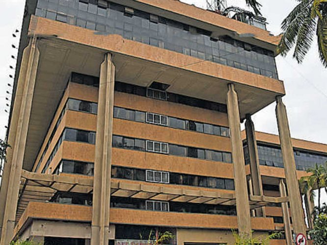Carlton Towers gets occupancy certificate sans fire dept clearance