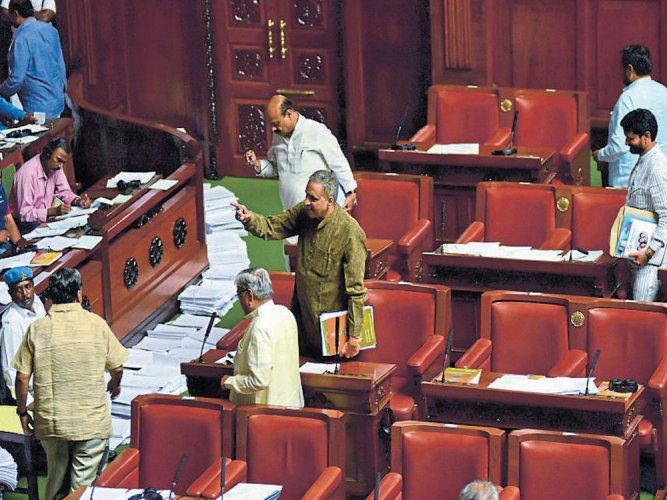 House okays bill aimed at bringing all varsities under one umbrella