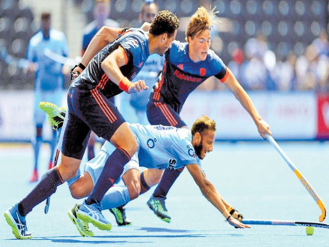Misfiring India eye perfect game against Malaysia