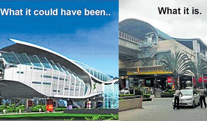 City architects lament Metro stations' poor aesthetics
