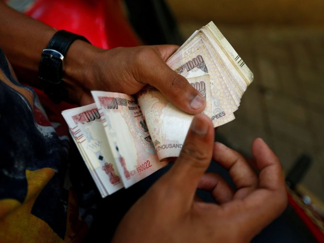 Relaxing norms to exchange demonetised notes may trigger more demands from ppl