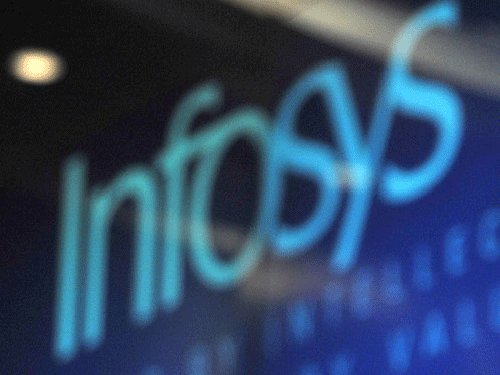 Infosys faces another lawsuit in United States