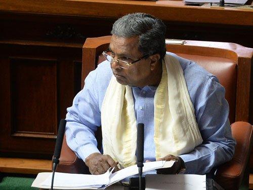 Karnataka govt waives co-op farm loans