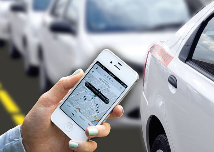 Misbehaviour with woman passenger: Uber removes driver