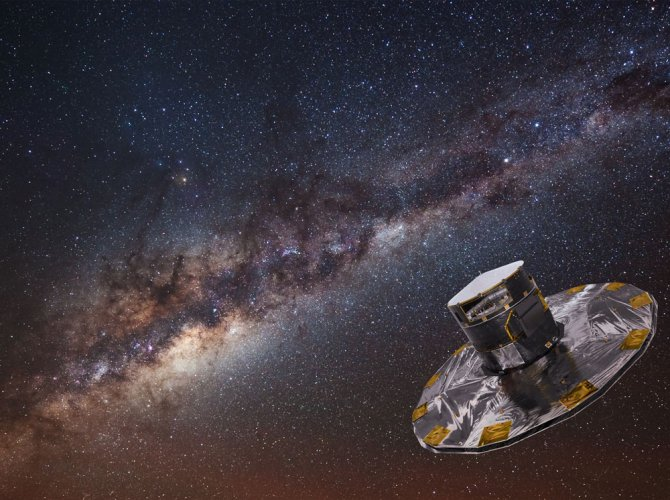 Mission to discover alien life given green light