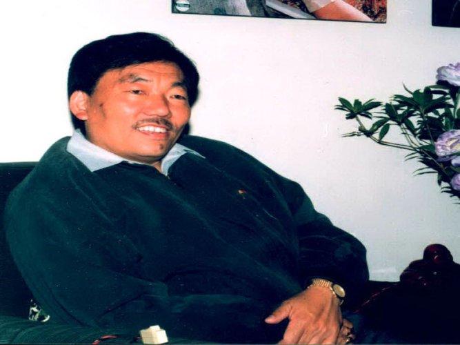 Sikkim CM extends support to Gorkhaland demand