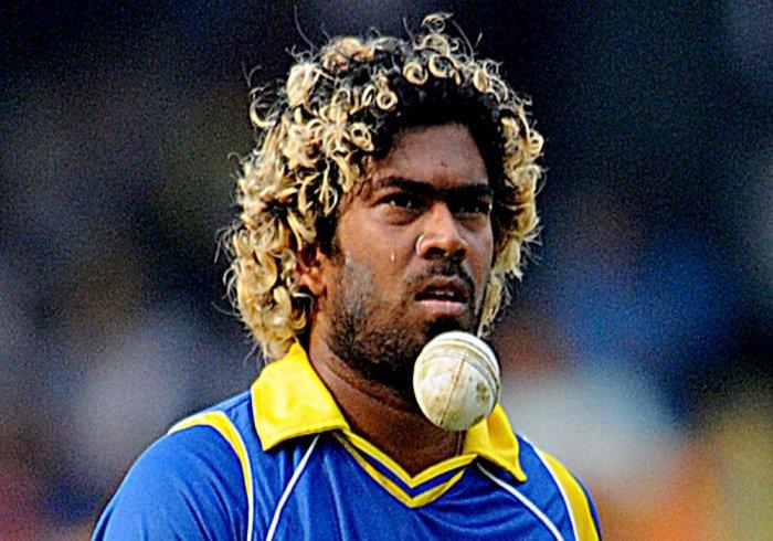 Sri Lanka's Malinga in hot water over 'monkey' comment