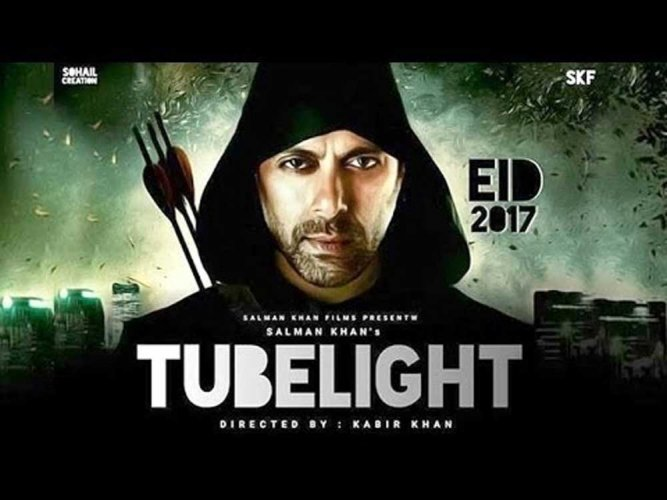Can Salman's 'Tubelight' become box office's 'Sultan?