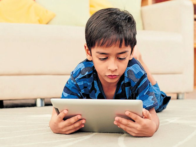 Kids abused on cyberspace can lodge online plaint