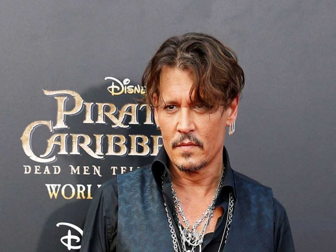 Johnny Depp apologises for Donald Trump assassination comment