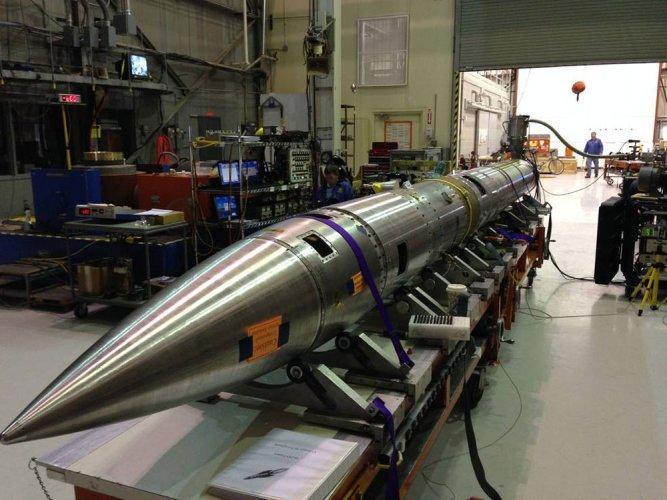 NASA's CHESS rocket to study interstellar clouds