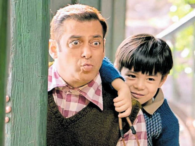 'Tubelight' earns Rs 21.15 crore on day one