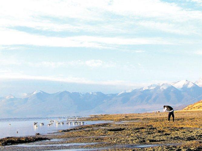 China denies entry to Kailash Mansarovar pilgrims