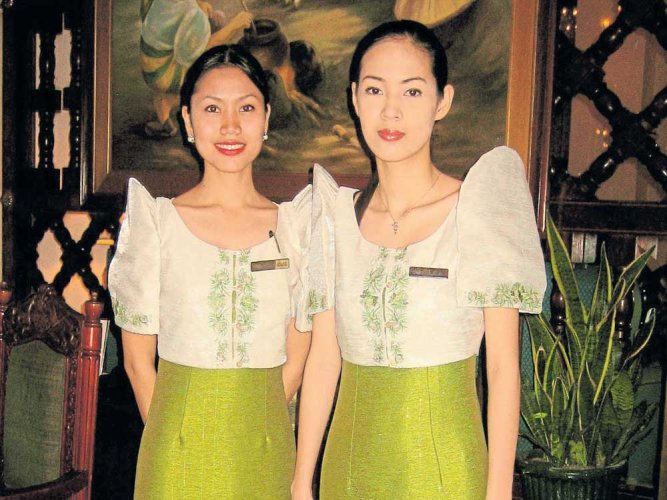 Celebrating the Filipino heritage