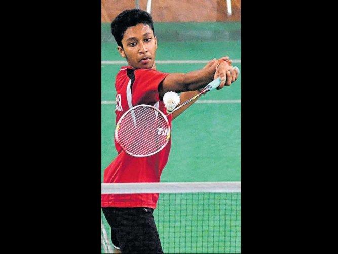 Top seeds Aakarshi, Lakshya in semifinal