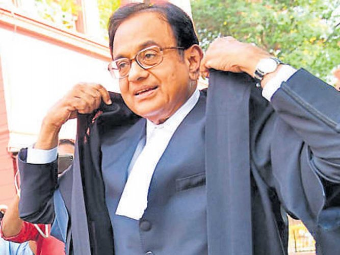Y V Reddy wanted to quit twice on difference with Chidambaram