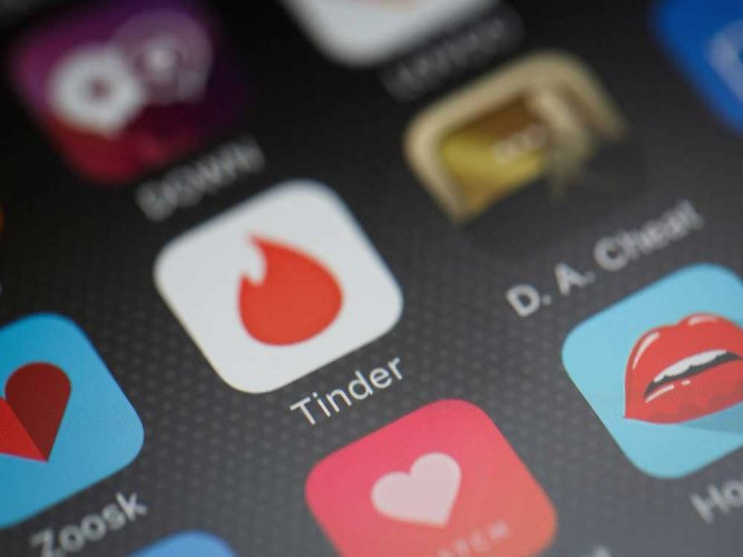 Tinder may not be best way to find love: study