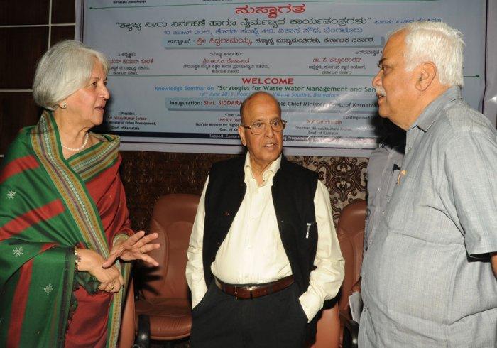 K Kasturirangan heads panel on National Education Policy