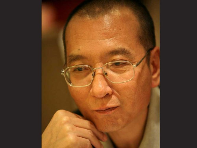 China releases Nobel laureate Liu with terminal cancer: lawyer