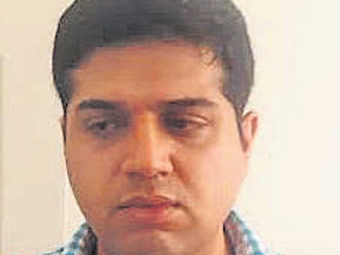 Private firm manager held for anti-Kannada remarks
