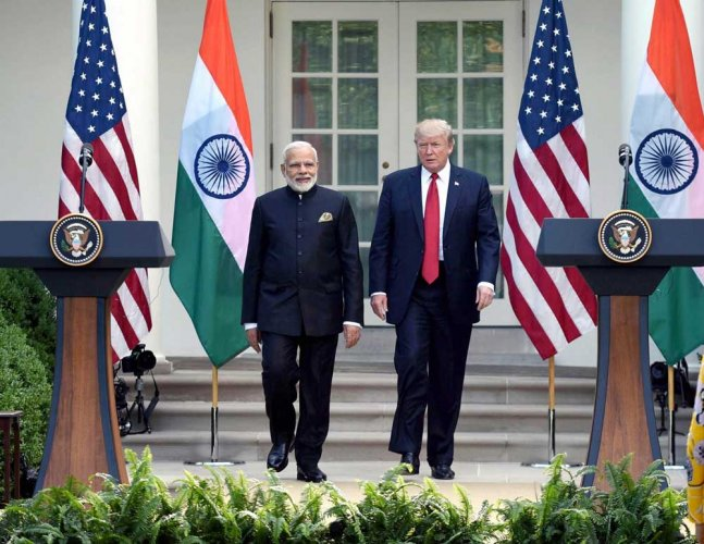 India, US ask Pak to rein in terror; vow to take on JeM, LeT, D-Company