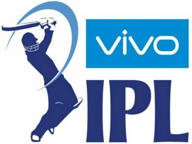 VIVO pays whopping sum for IPL rights