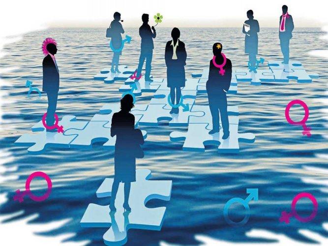 Bias still at work, men preferred over women in hiring