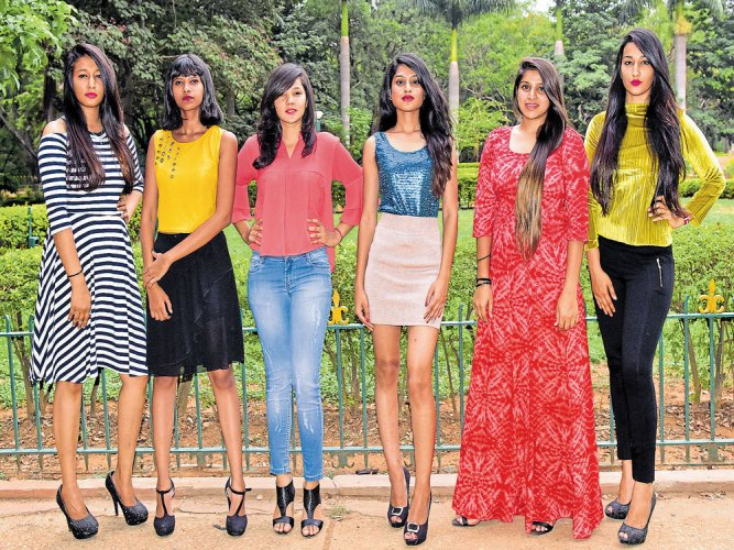 'Women's apparel mkt to overtake menswear'