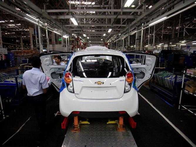 Dealers fear 15k job loss post GM exit