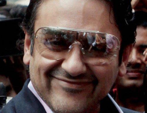 Adnan Sami to make Bollywood acting debut