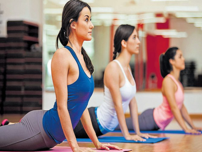 Yoga not as safe as thought: study