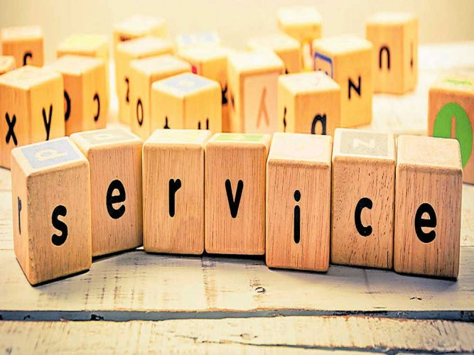 Service learning as a practice