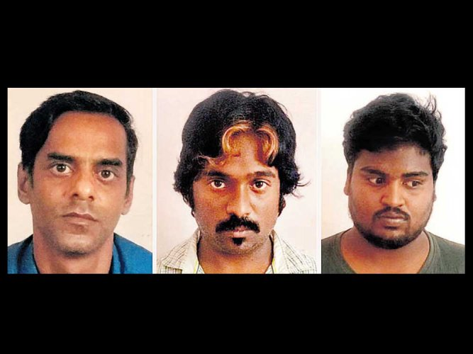 Spurned lover pays supari to threaten, stab woman