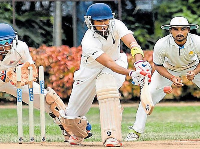 Bowlers shine for Bangalore