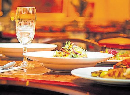 Non-AC restaurant bills to go up, outdoor catering dearer