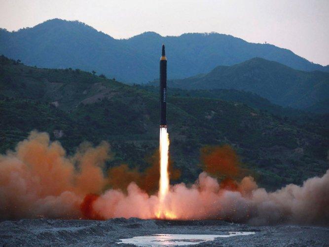 China not doing enough on North Korea: US