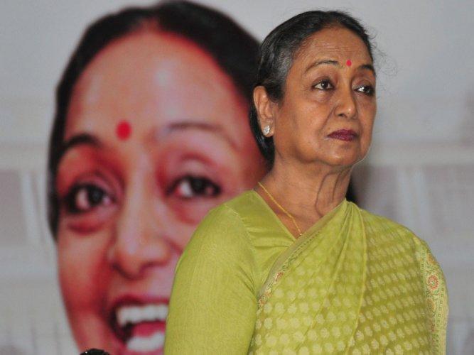 My fight is to take forward Mahatma Gandhi's ideology: Kumar