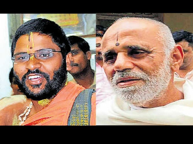 Embattled head of Sosale Mutt to step down