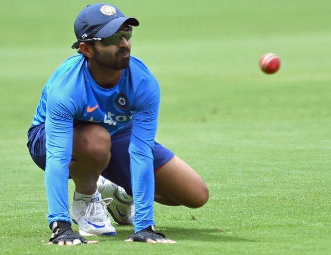 Never lost confidence in my limited overs game: Rahane