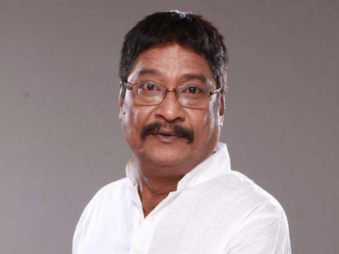 Noted Odia actor Minaketan Das passes away