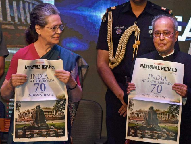 President, Sonia express concern over lynching incidents
