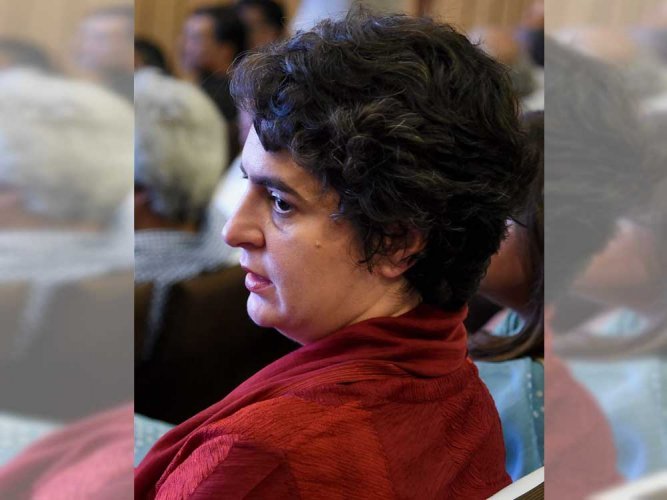 Lynching incidents make me furious: Priyanka