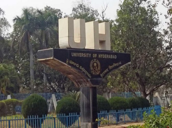 Another UoH scholar ends life