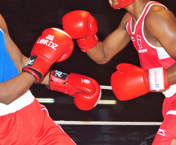 Indian boxers continue to shine in Asian Youth C'ships
