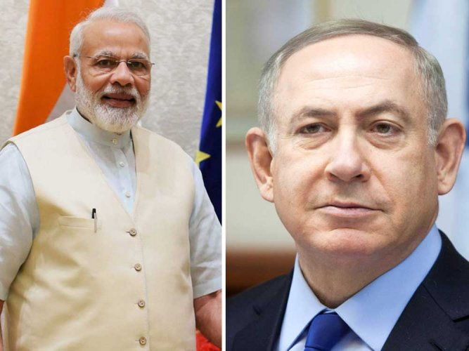 PM's visit to Israel to strengthen ties