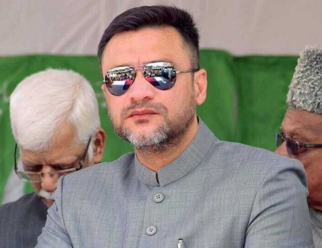 Can win 50 MP seats with votes of 'brethren', says Owaisi, BJP cries foul
