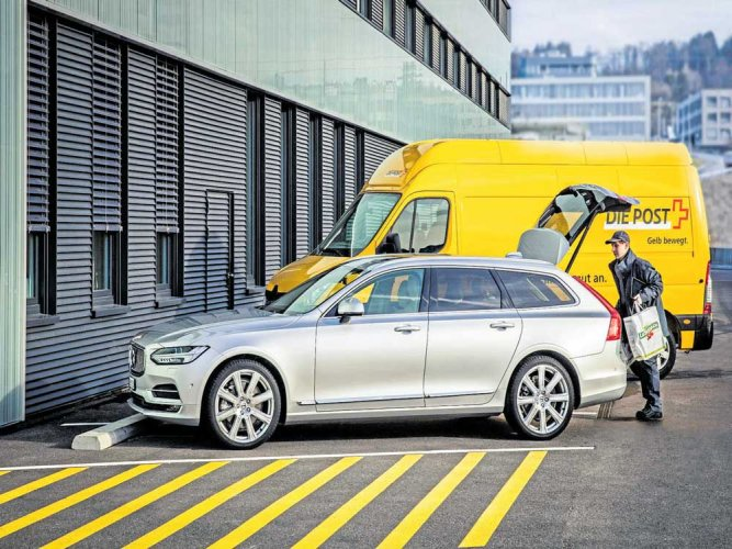 Carmakers to build  big-data skills