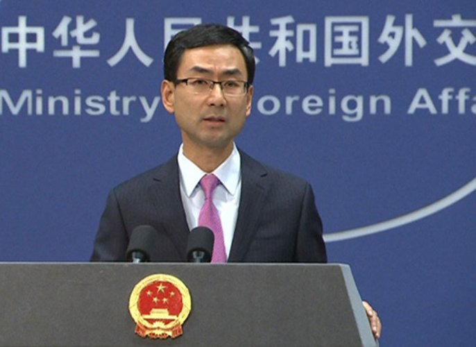 Sikkim standoff:China says India 'trampled' on Panchsheel pact