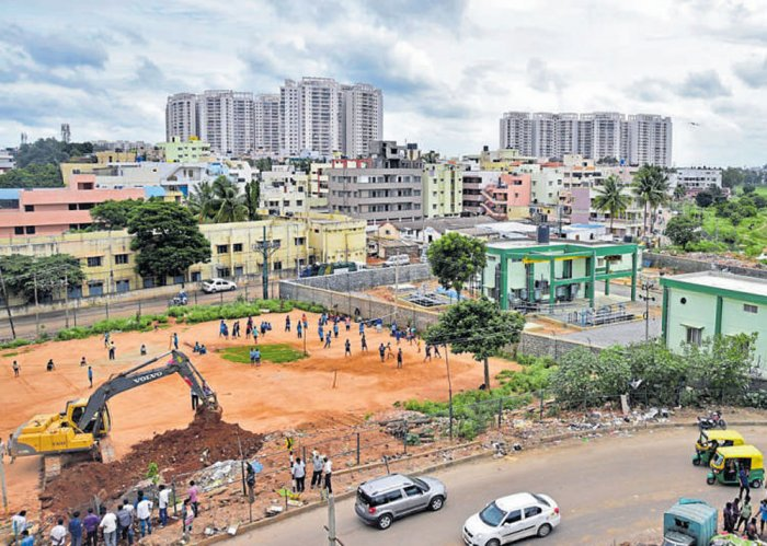 RERA rules get okay with rider